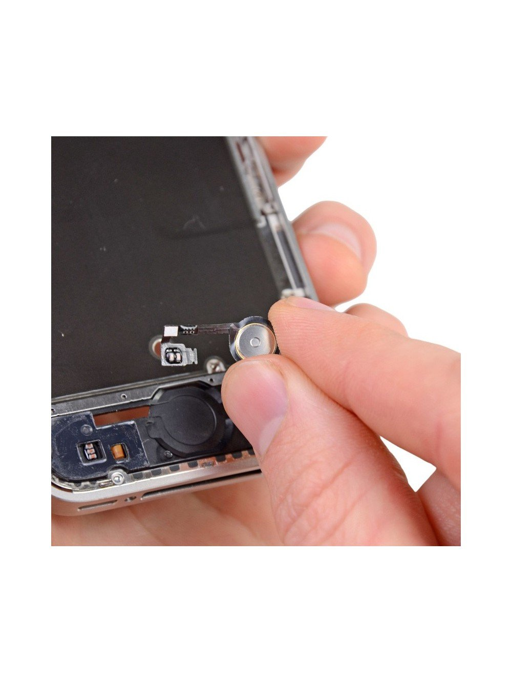 Не работает кнопка на Айфоне: что делать, если перестали