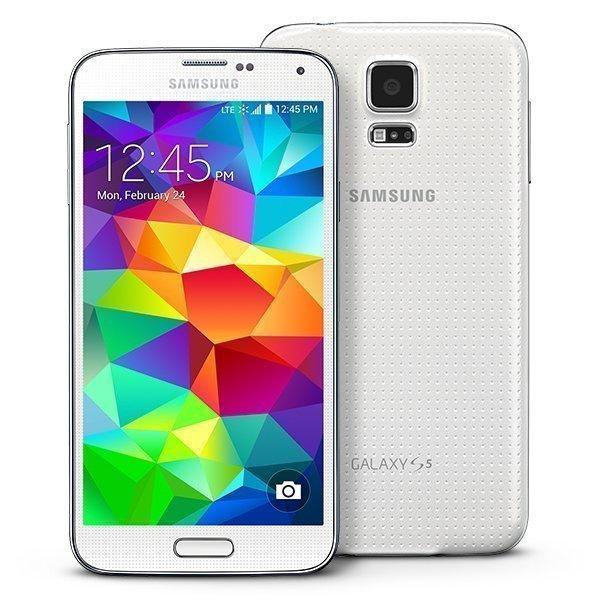 Réparation Vitre et LCD Samsung Galaxy S5