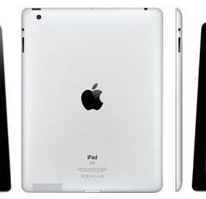 Réparation iPad 2 , 3 et 4