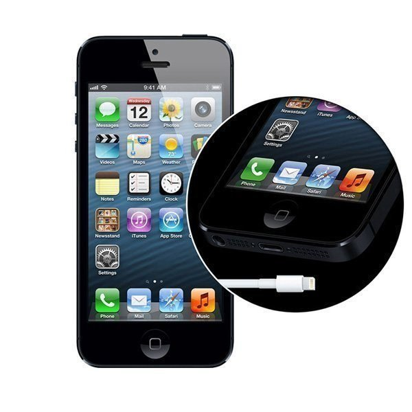 Dock Connecteur De Charge iPhone 5s