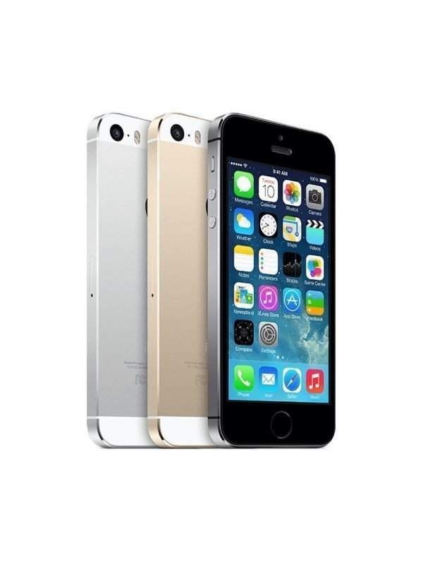 Cheap iPhone 5S Screen Repair in Luxembourg