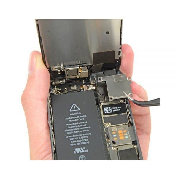 Réparation Vitre iPhone 5S