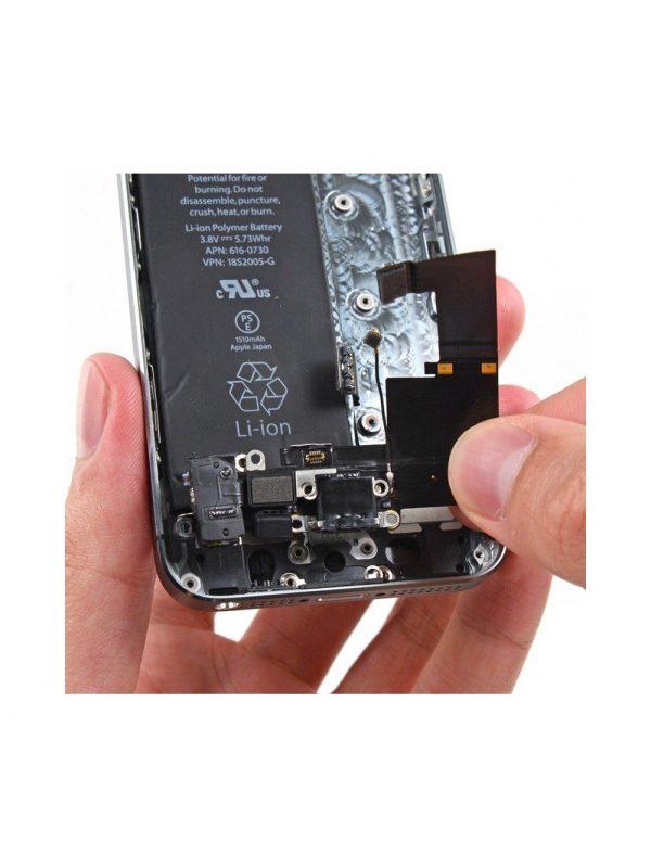Réparation Dock Connecteur De Charge iPhone 5s