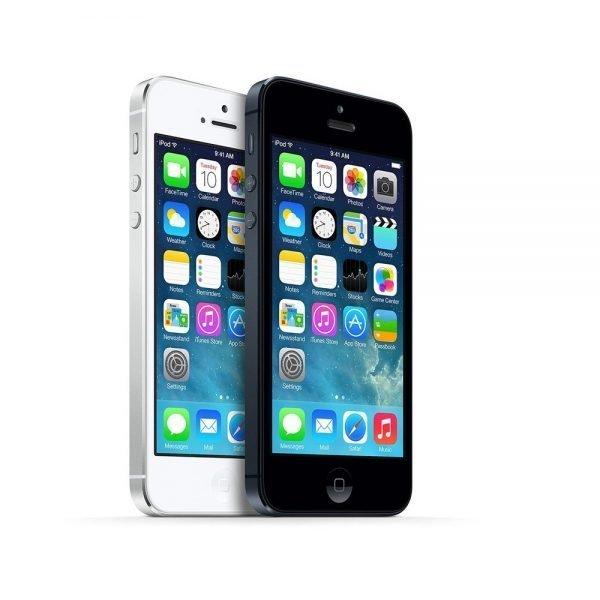 Réparation Vitre iPhone 5