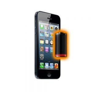 Remplacement Batterie IPhone 5
