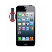 Reparer Bouton Volume Vibreur iPhone 5