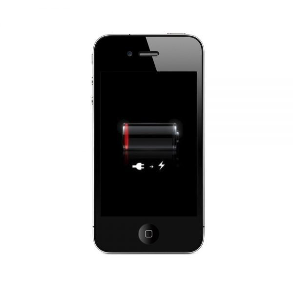 Remplacement Batterie IPhone 4s
