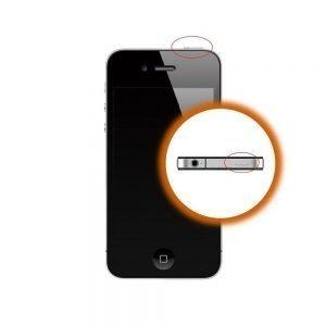 Réparation Bouton Power iPhone 4s