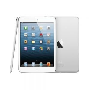 Réparer Vitre iPad Air Blanc