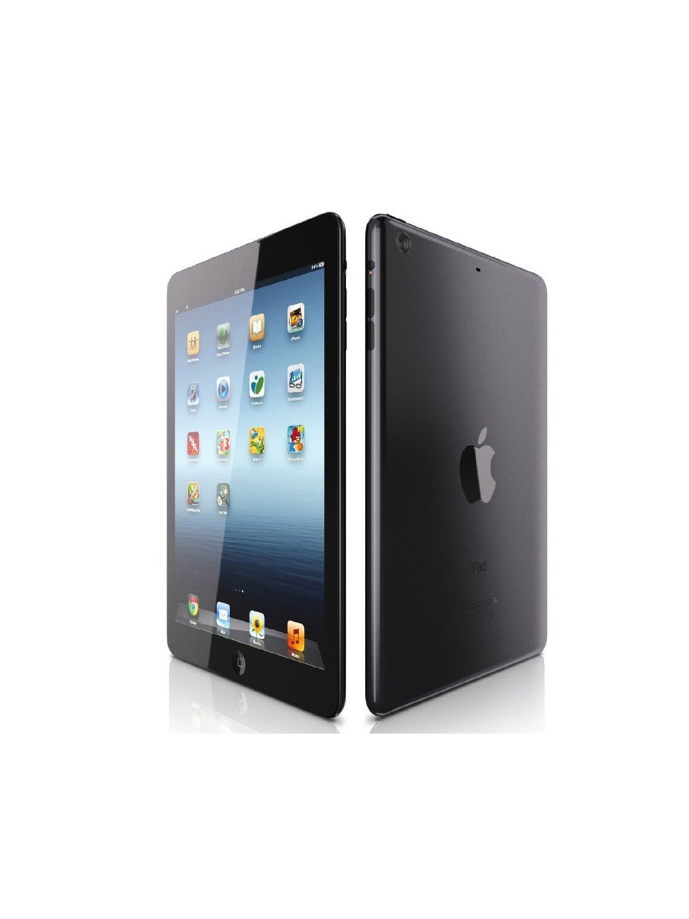 r paration vitre ipad air noir professionnell au luxembourg. Black Bedroom Furniture Sets. Home Design Ideas