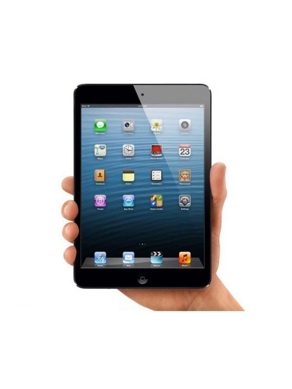 Réparation Vitre iPad Mini Noire