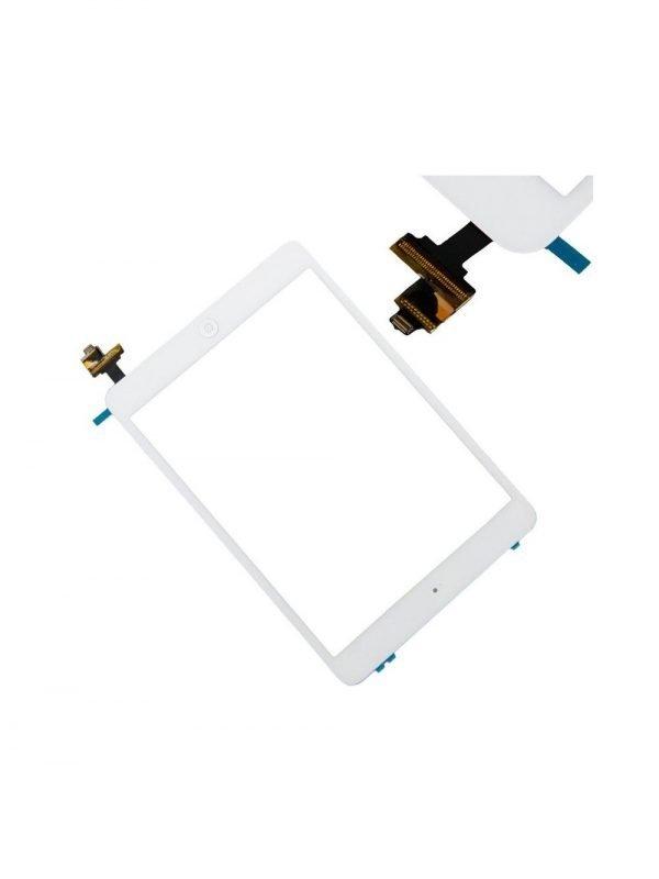 Réparation Vitre iPad Mini Retina Blanc
