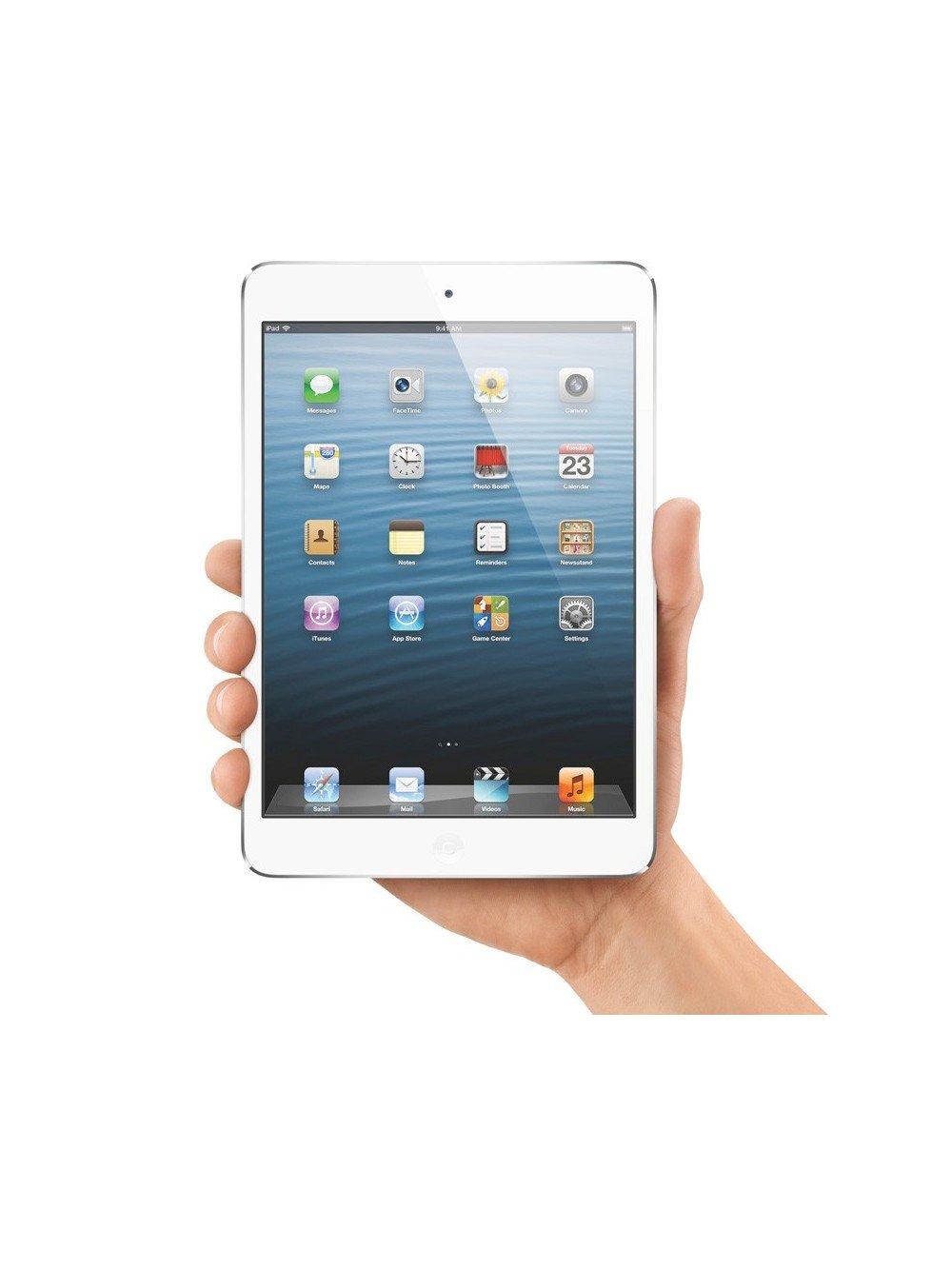 Réparation Vitre iPad Mini Blanc
