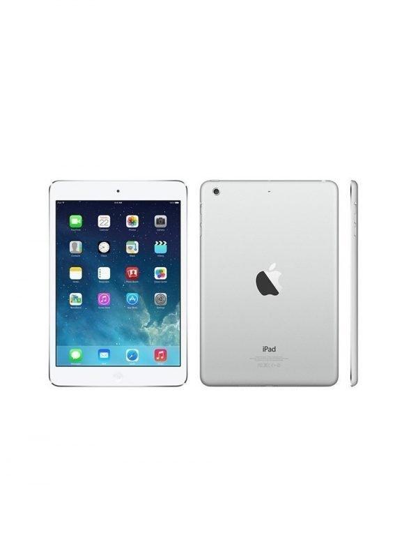 Réparation Vitre iPad Mini 2 Retina Blanc