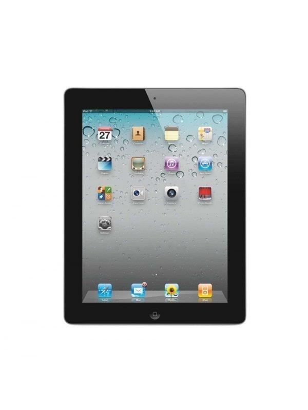Réparer Vitre iPad 2 Noire