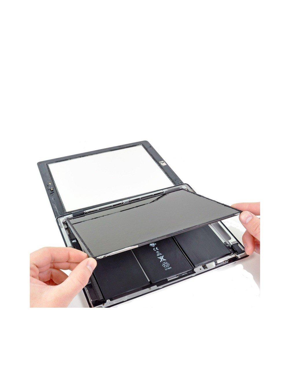Réparation Vitre iPad 2 Noir