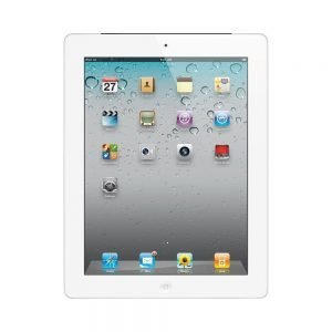 Remplacer Vitre Ipad 2 Blanc Luxembourg