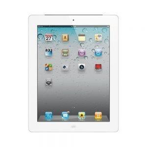 Réparation Vitre iPad 2 Blanc au luxembourg