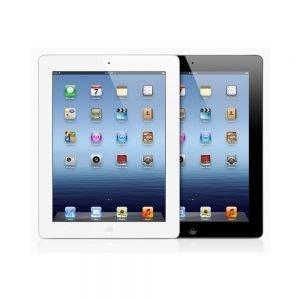 Réparation Vitre iPad 3 Blanc