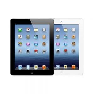 Réparation Vitre iPad 3 Noir