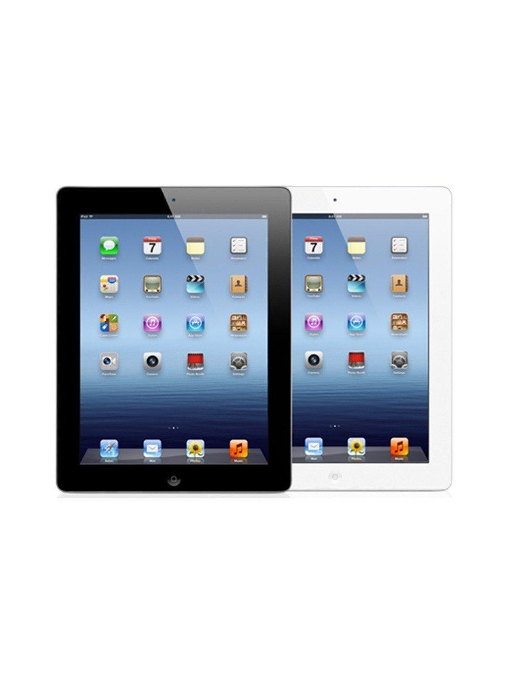 Réparation Vitre iPad 3 Noire au Luxembourg