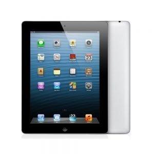 Réparation Vitre iPad 4 Noir