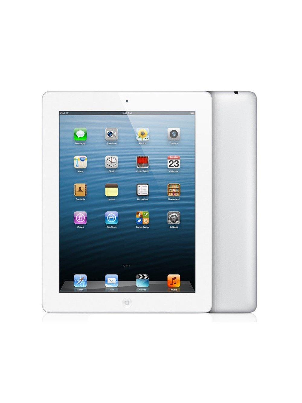 Réparation Vitre iPad 4 Blanc