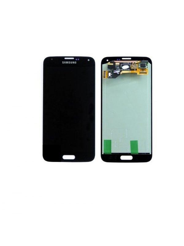 Réparation Vitre et LCD Samsung Galaxy s5 au luxembourg