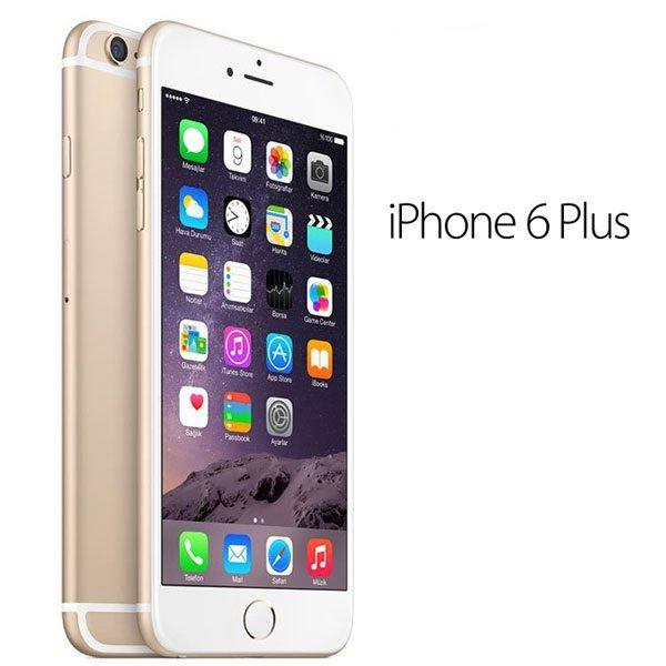 Réparation Vitre iPhone 6 Plus