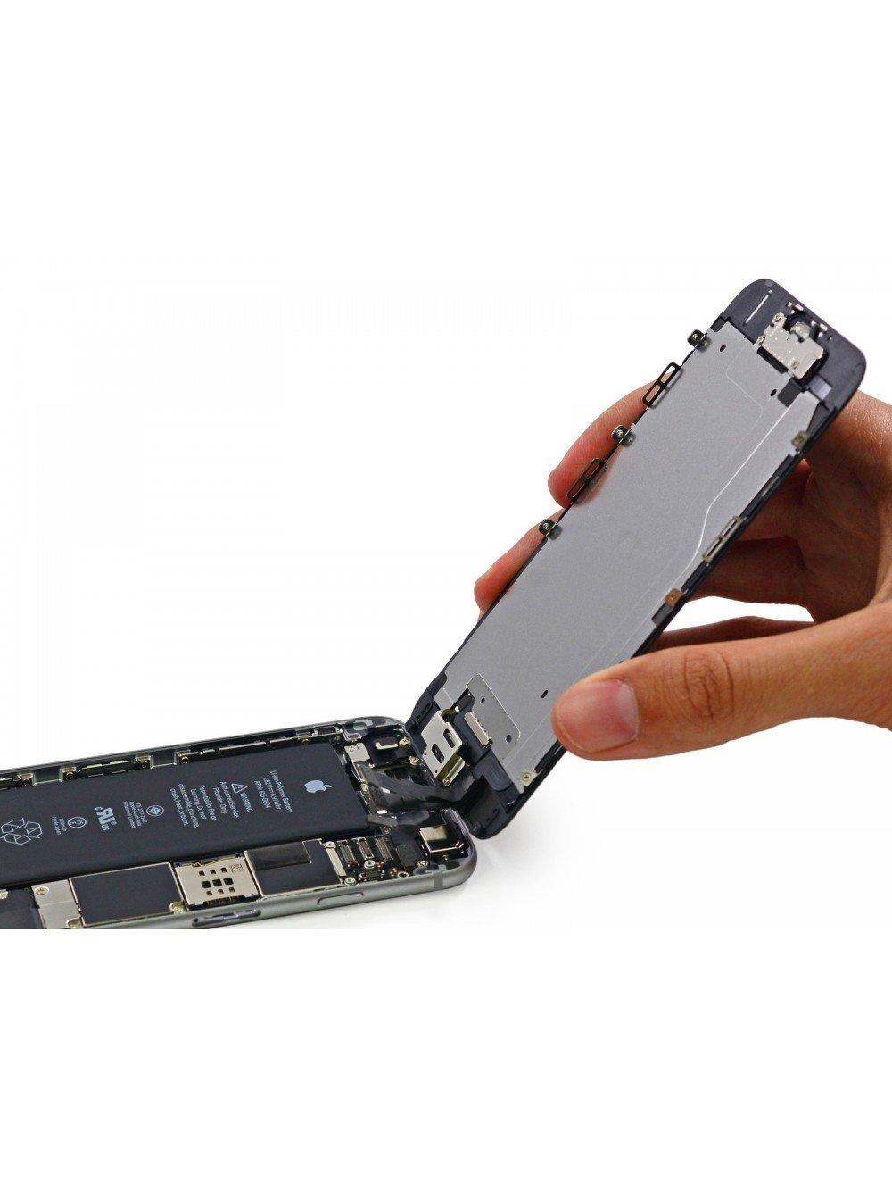 Réparation Lcd iPhone 6 Noire