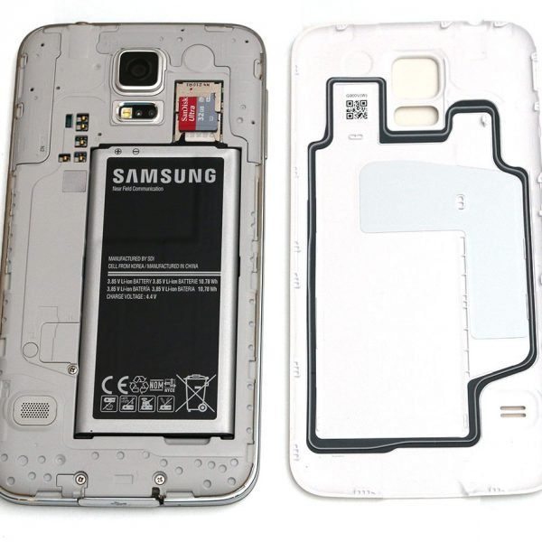 Remplacement Batterie Samsung Galaxy s4