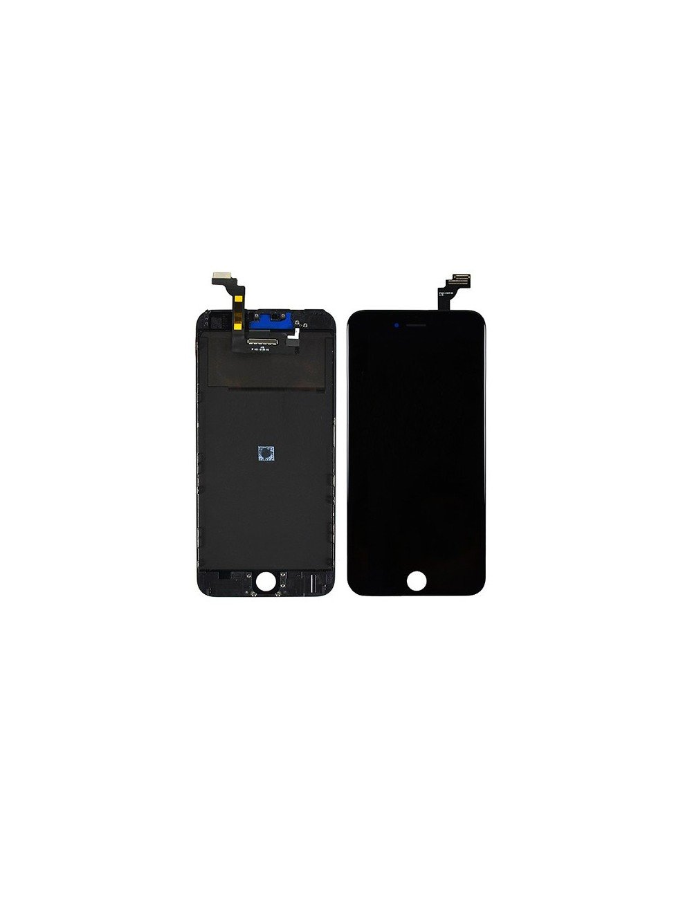 replace screen iphone 6s plus