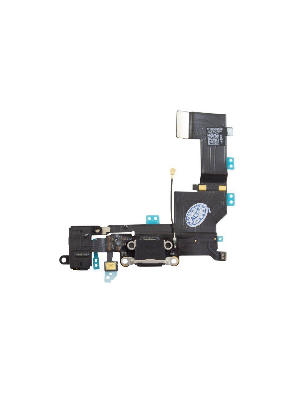 r parer dock iphone 5c connecteur de charge au luxembourg. Black Bedroom Furniture Sets. Home Design Ideas
