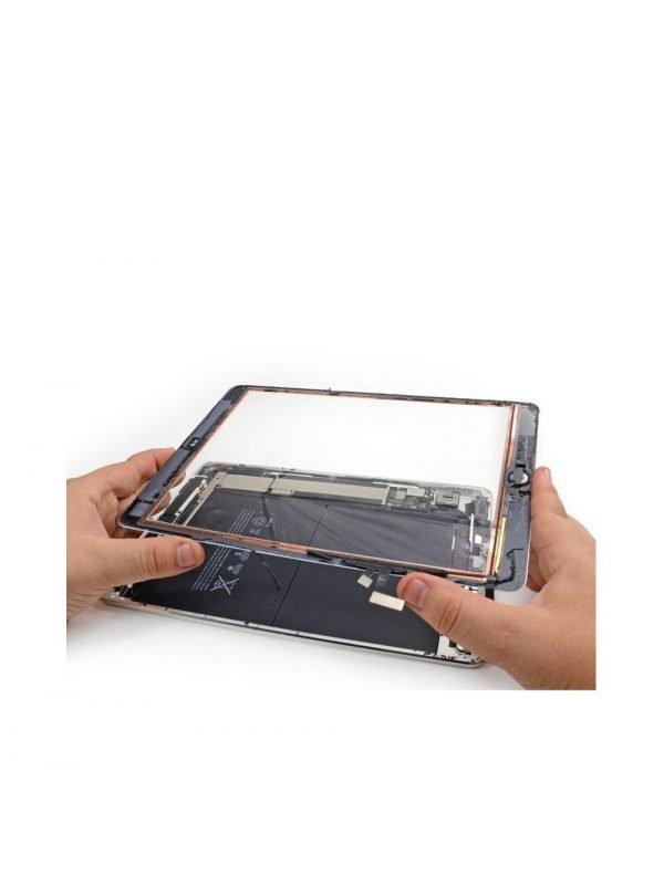 Réparation Vitre iPad Mini 2 Retina Noir