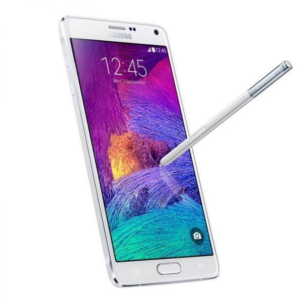 Réparation Samsung Galaxy Note 4