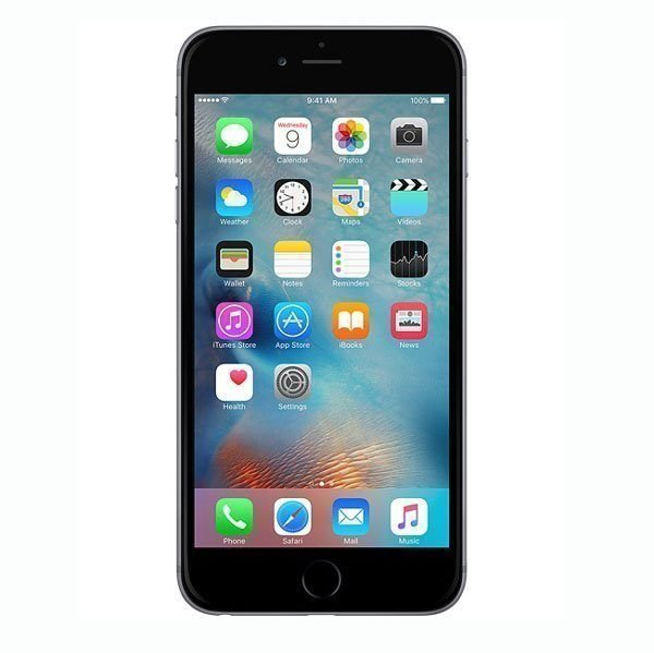 Cheap iPhone 6 Black Screen Repair