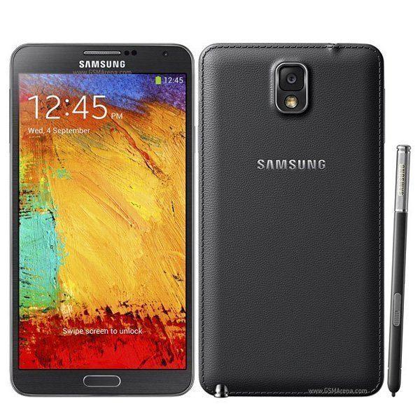 Réparation Vitre Samsung Note 3