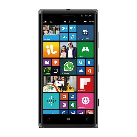 Repair Screen Nokia Lumia 830