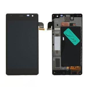 Réparation Écran Nokia Lumia