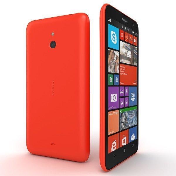 Repair Screen Nokia Lumia 1320