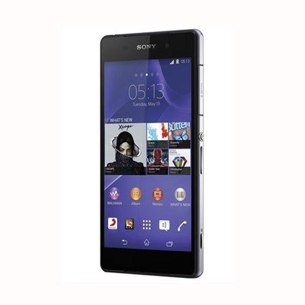 Repair screen Sony xperia Z2