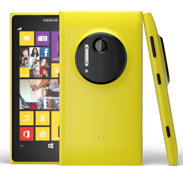 Réparation Écran Nokia Lumia 1020