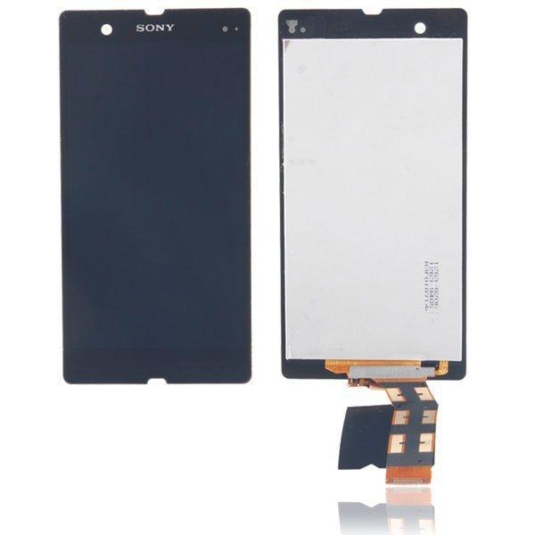 Réparation Écran Display Sony Xperia Z