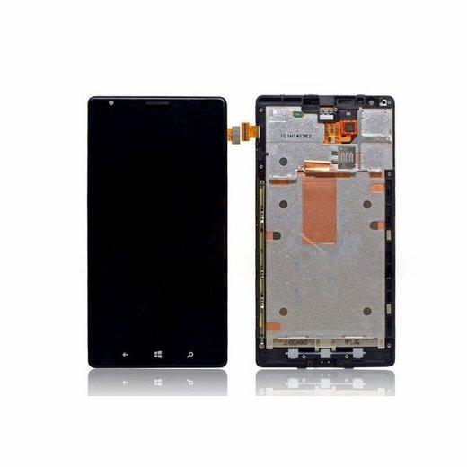 Réparation Écran Nokia Lumia 1520