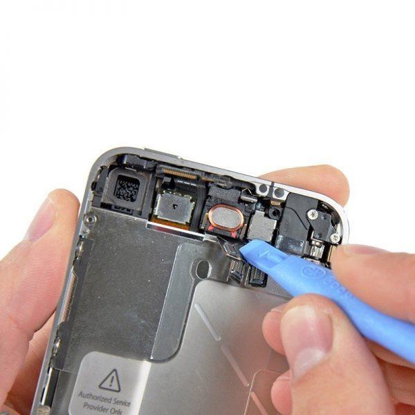 réparation au luxembourg Caméra Avant iPhone 4s