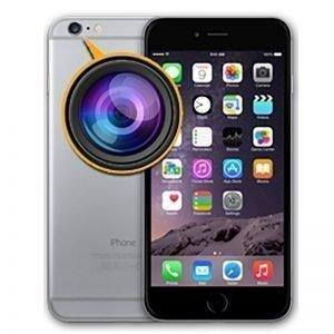 Réparation Camera Arrière iPhone 6