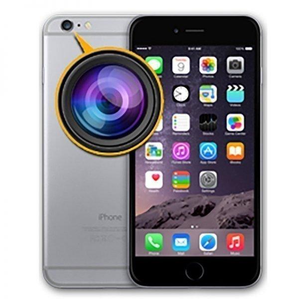 Repair iphone 6 rear camera