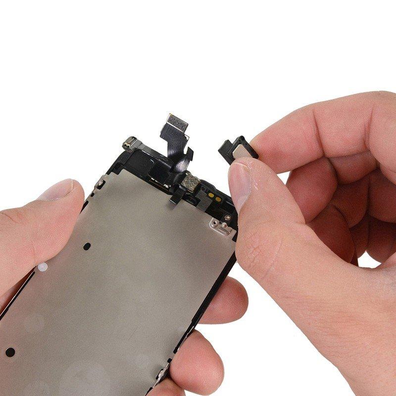réparer Écouteur Interne iPhone 5 au luxembourg