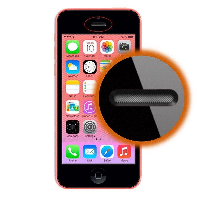 Repair iPhone 5c ear speaker