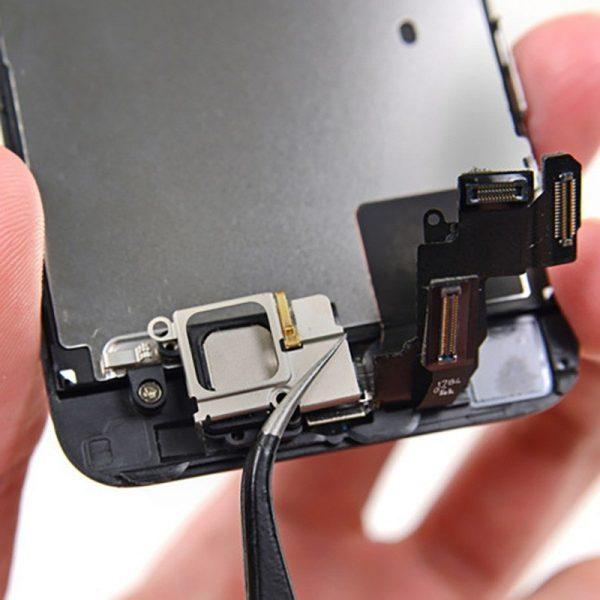réparer Écouteur Interne iPhone 5s au luxembourg